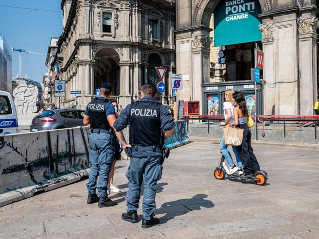 Milan: Unregulated scooters, 136 accidents in 108 …